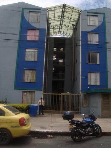 Apartamento En Venta Villas De Granada 556-1101