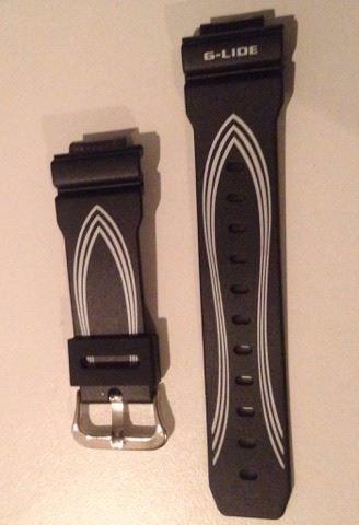 Pulseira G-shock Casio Dw-9052 G-2200 G-2210 Dw-004