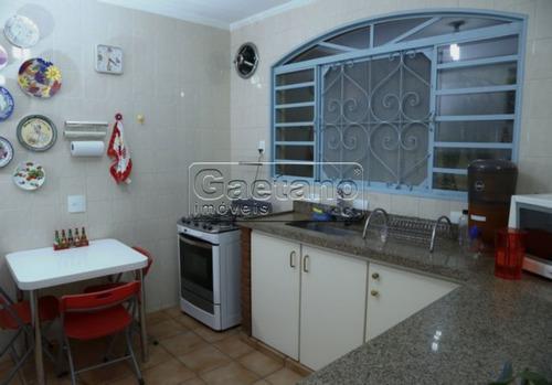 Imagem 1 de 15 de Sobrado - Jardim Silvia - Ref: 16621 - V-16621