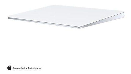 Magic Trackpad 2 Para Mac Prata - Apple - Mj2r2bea