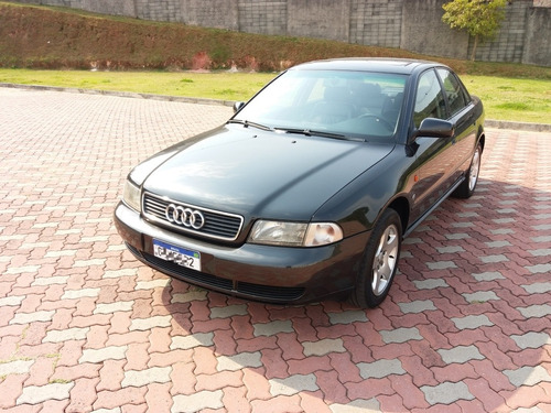Imagem 1 de 14 de Audi A4 2.8 V6