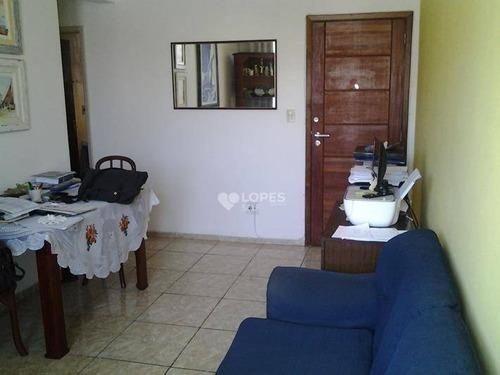 Apartamento Com 1 Quarto, 45 M² Por R$ 190.000 - Fonseca - Niterói/rj - Ap38690