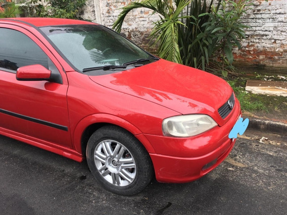 Astra Sport 2.0 2000