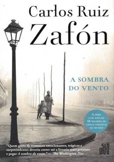Sombra Do Vento, A - 2ª Ed