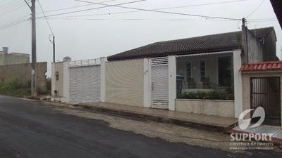Casa No Sao Judas Em Guarapari - V-490