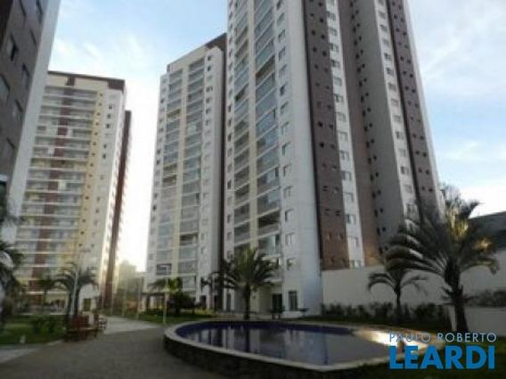 Apartamento - Carandiru - Sp - 492874