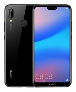 Huawei P20 Lite 32gb Ram 4gb Libre De Operador