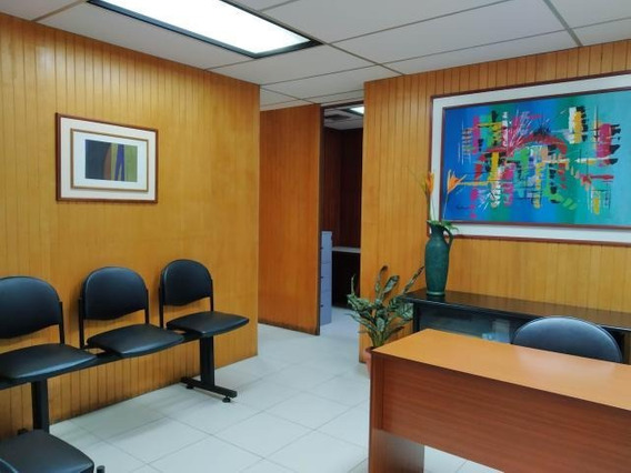 Oficina En Venta Calle Boyaca Mls 19-16953 Jd