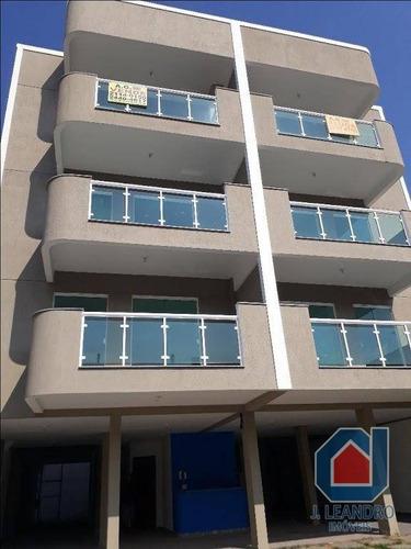 Apartamento Residencial À Venda, Cidade De Deus, Rio De Janeiro. - Ap0248