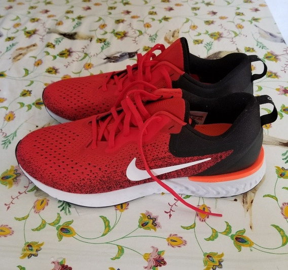 Zapatillas Nike Odyssey React 2 Flyknit De Hombre