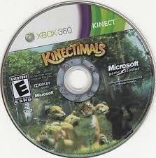 Jogo Kinectimals Xbox360