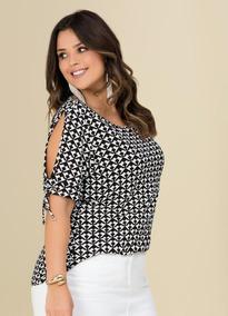 930901a757 Lisamour - Camisetas e Blusas no Mercado Livre Brasil