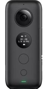 Nova Câmera 360 Insta360 One X 5.2k, Pronta Entrega R$3.000