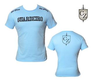 Camisas: Guardeiro / Jiu-jitsu / Bjj / Thailland (cz)