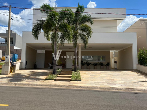 Casa À Venda Em Santa Ursula - Ca287493