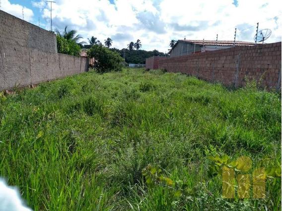 Terreno À Venda, 385 M² Por R$ 70.000 Loteamento Ilha De Mar Azul - Loteamento Ilha De Mar Azul - Barra De Santo Antônio/al - Te0033