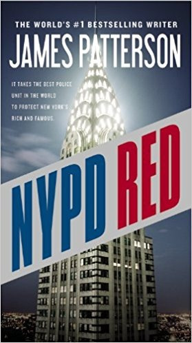 Nypd Red. James Patterson
