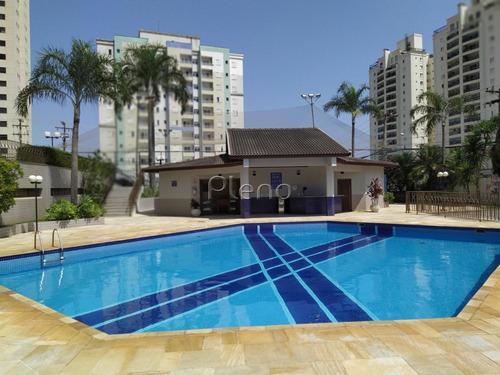 Apartamento À Venda Em Mansões Santo Antônio - Ap026093