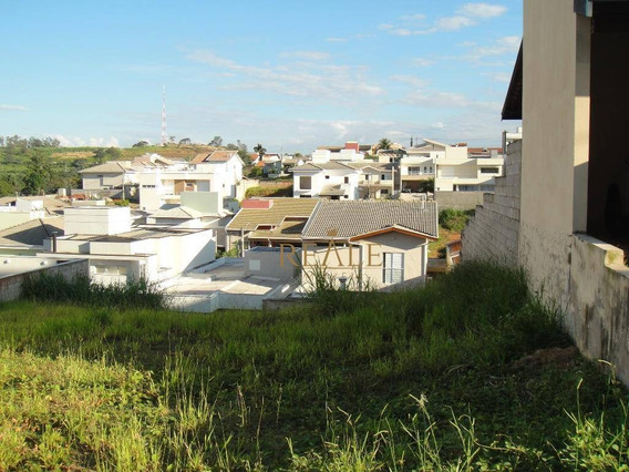Terreno Residencial À Venda, Condomínio Madre Maria Villac, Valinhos. - Te0295