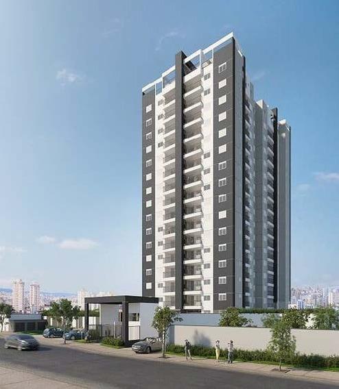 Lançamento Em São Caetano Do Sul. Apartamentos Com 63m E 73m