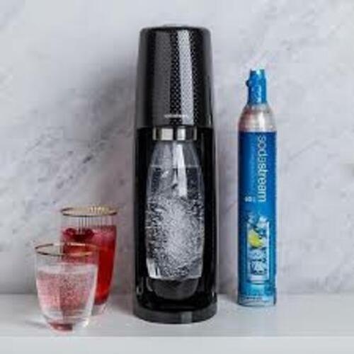 Maquina De Soda Premium Sodastream Fizzi Excelente Calidad