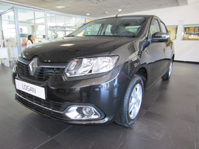 Renault Logan Bonificación Exclusiva Contado O Financiado