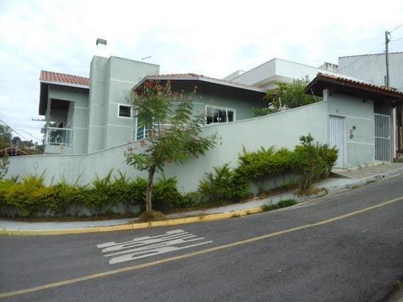 Casa Para Venda Em Bragança Paulista, Jardim Europa, 3 Dormitórios, 3 Suítes, 5 Banheiros, 3 Vagas - _2-1058353
