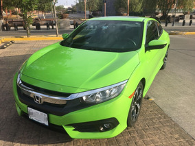 Honda Civic 1.5 Coupe Turbo At 2016