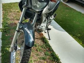 Moto Honda Nx-4 Falcon Ano 2006