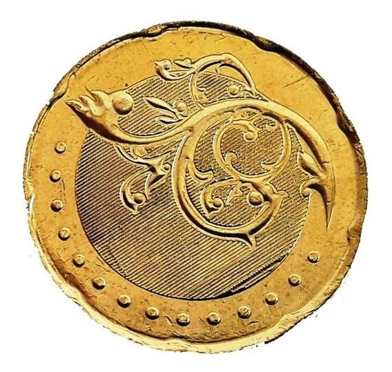 Malasia Moneda De 50 Sen Del Año 2018 - Sin Circular
