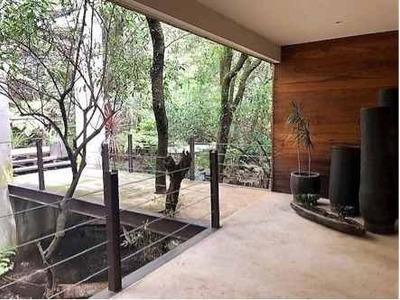 Espectacular Casa En Club Hipico La Sierra En Contadero
