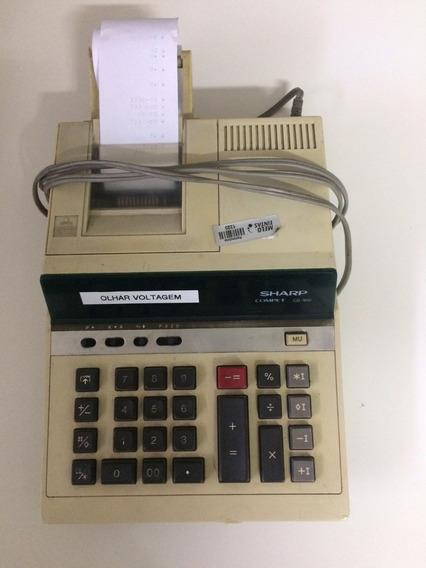 Calculadora Sharp 2612