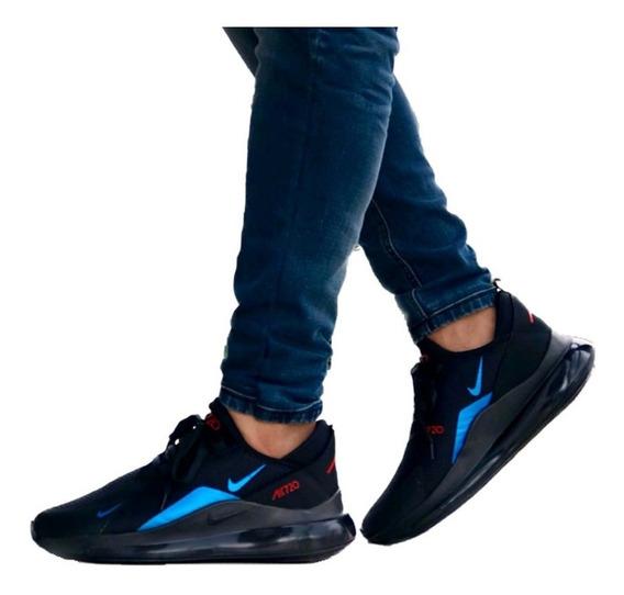 Tenis Nike Hombre Lindos Zapatos Para Caballero Oferta
