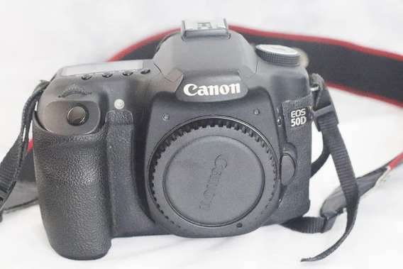 Camera Canon Eos 50d