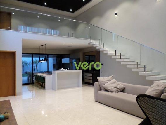 Casa Com 3 Dormitórios À Venda, 300 M² Por R$ 1.200.000 - Ca0064