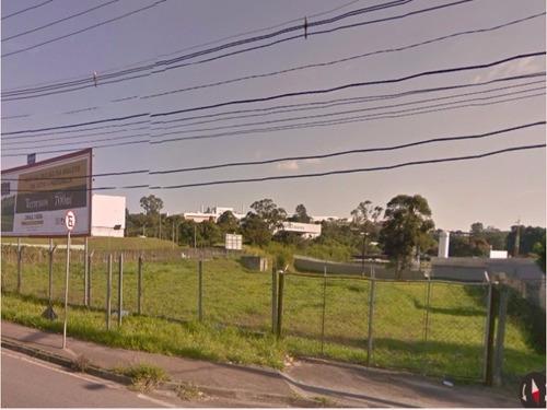 Terreno Comercial, Distrito Industrial, Jundiaí - Te07699 - 4383281