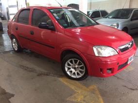 Chevrolet Corsa Ii! 80 Y Cuotas Fijas !!! Libre De Deudas !!