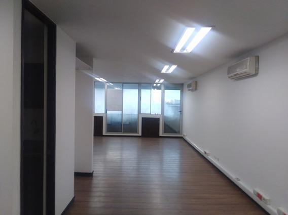 Oficinas En Arriendo Los Balsos 447-8388