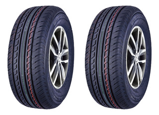 Set De 2 Llantas Windforce 185/70 R14 Catchfors Pcr