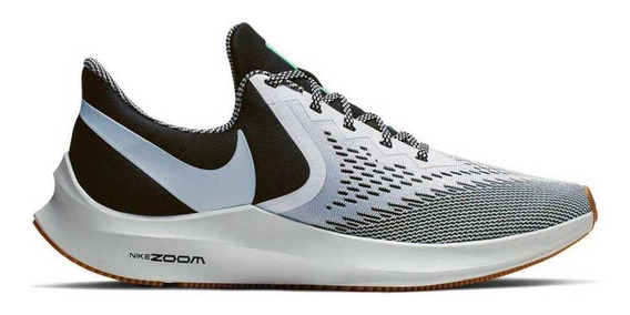 Tênis Nike Air Zoom Winflo 6 Se Masculino Bq9261-001