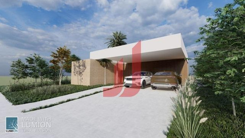 Imagem 1 de 5 de Casa À Venda, 3 Quartos, 3 Suítes, 4 Vagas, Alphaville Nova Esplanada 4 - Votorantim / São Paulo. - 6798