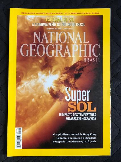 Revistas National Geographic Brasil Anos 2012 2013