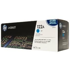Toner Original Hp Q3961a 122a Cyan Hp 2550 2800 - C/ Nfe