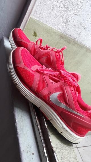 Tênis Nike Original Importado Encaixe Para Pedometro