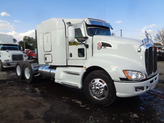 Tracto Camion Kenworth T660 2013