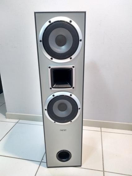 O20 Caixa Torre Muteki Sony Ss-mfp1 185w Ss-mfp15