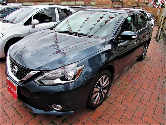 Nissan Sentra B18 Exclusive Sec 1.8 Gasolina