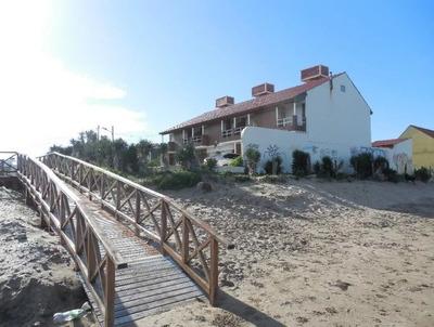 Duplex Excelente Frente Al Mar. Calle 63 N° 25 (sra Lelia)