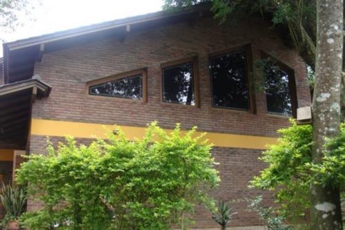 Casa Em Espirito Santo Com 4 Dormitórios - Mi10468