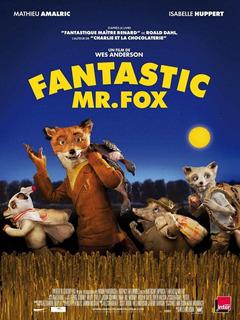 El Fantástico Sr. Zorro ( Fantastic Mr. Fox) Dvd